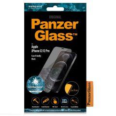 PanzerGlass Case Friendly Displayschutzfolie iPhone 12 (Pro)