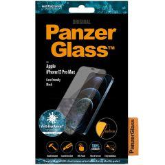 PanzerGlass Case Friendly Displayschutzfolie iPhone 12 Pro Max
