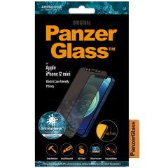 PanzerGlass Privacy Displayschutzfolie iPhone 12 Mini
