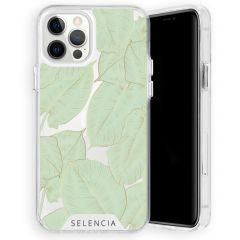 Selencia Fashion-Backcover zuverlässigem Schutz iPhone 12 (Pro)