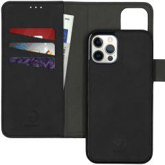 iMoshion Entfernbare 2-1 Luxus Booktype Hülle iPhone 12 (Pro)
