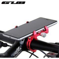 GUB G86 Universal Handyhalterung Fahrrad - Rot
