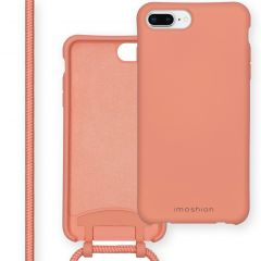 iMoshion Color Backcover mit abtrennbarem Band iPhone 8/7/6s Plus