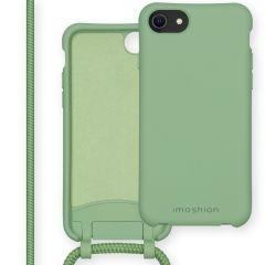 iMoshion Color Backcover mit abtrennbarem Band iPhone SE (2020) / 8/7