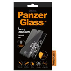 PanzerGlass Case Friendly Displayschutzfolie Samsung Galaxy S20 Ultra
