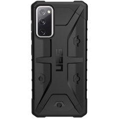 UAG Pathfinder Case Samsung Galaxy S20 FE - Schwarz
