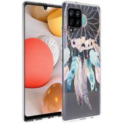 iMoshion Design Hülle Samsung Galaxy A42 - Traumfänger