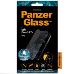 PanzerGlass Privacy Displayschutzfolie iPhone 12 (Pro)