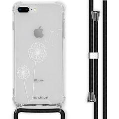 iMoshion Design Hülle mit Band iPhone 8 Plus / 7 Plus