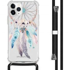 iMoshion Design Hülle mit Band iPhone 11 Pro - Traumfänger