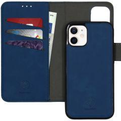 iMoshion Entfernbare 2-1 Luxus Booktype Hülle iPhone 12 Mini