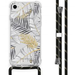 iMoshion Design Hülle mit Band iPhone SE (2020) / 8 / 7