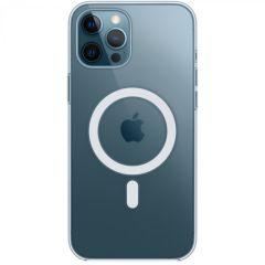 Apple Clearcase MagSafe für das iPhone 12 Pro Max - Transparent