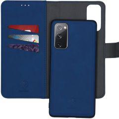 iMoshion Entfernbare 2-1 Luxus Booktype Hülle Samsung Galaxy S20 FE