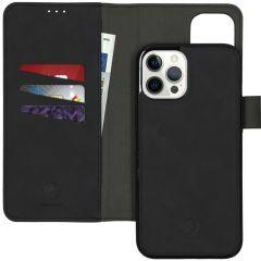 iMoshion Entfernbare 2-1 Luxus Booktype Hülle iPhone 12 Pro Max