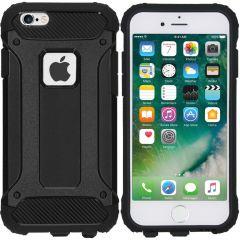 iMoshion Rugged Xtreme Case Schwarz für iPhone 6 / 6s