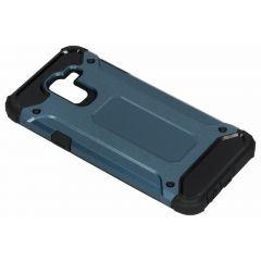 Rugged Xtreme Case Dunkelblau Samsung Galaxy J6