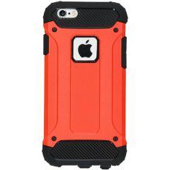 iMoshion Rugged Xtreme Case Rot für das iPhone 6 / 6s