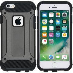 iMoshion Rugged Xtreme Case Grau für das iPhone 6 / 6s