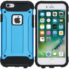 iMoshion Rugged Xtreme Case Hellblau für iPhone 6 / 6s