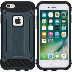iMoshion Rugged Xtreme Case Dunkelblau für iPhone 6 / 6s
