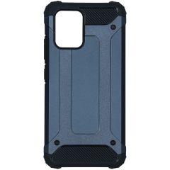 iMoshion Rugged Xtreme Case Blau Samsung Galaxy S10 Lite