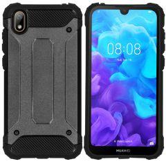 iMoshion Rugged Xtreme Case Schwarz für das Huawei Y5 (2019)