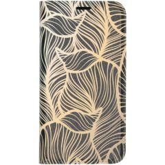 Design TPU Bookcase iPhone 11 Pro