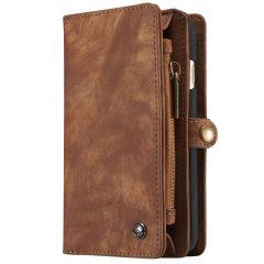 CaseMe Luxusleder 2-in-1-Portemonnaie-Hülle für das iPhone 6 / 6s