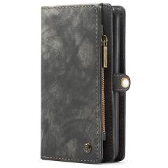 CaseMe Luxusleder 2-in-1-Portemonnaie-Hülle für das Huawei P30 Lite