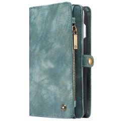 CaseMe Luxusleder 2-in-1-Portemonnaie-Hülle iPhone 8 Plus / 7 Plus