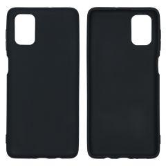 iMoshion Color TPU Hülle für das Samsung Galaxy M51 - Schwarz
