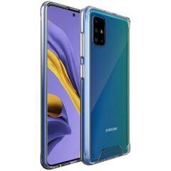 Accezz Xtreme Impact Case Transparent für das Samsung Galaxy A51