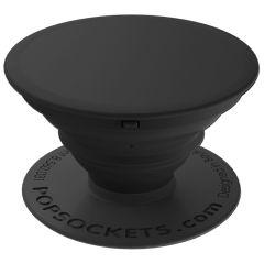 PopSockets PopGrip - Aluminum Black