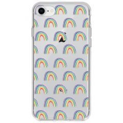 Design Silikonhülle für das iPhone SE (2020) / 8 / 7 / 6(s)