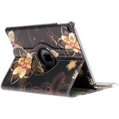 360° drehbare Design Tablet-Schutzhülle iPad Air 2