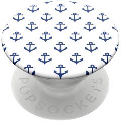 PopSockets PopGrip - Anchors Away White