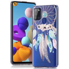 iMoshion Design Hülle Samsung Galaxy A21s - Traumfänger