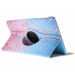 360 ° drehbare Design Tablet Hülle Galaxy Tab A 10.1 (2016)
