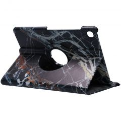 360° drehbare Design Tablet Hülle Samsung Galaxy Tab S5e