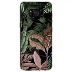 Design Silikonhülle für das Samsung Galaxy S8
