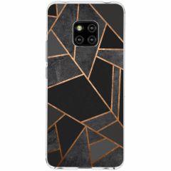 Design Silikonhülle für das Huawei Mate 20 Pro