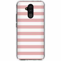 Sommer-Design Silikonhülle für das Huawei Mate 20 Lite