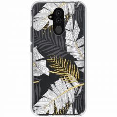 Design Silikonhülle für das Huawei Mate 20 Lite