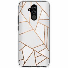 Design TPU Hülle für das Huawei Mate 20 Lite