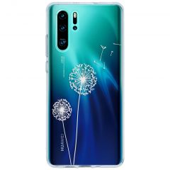 Design Silikonhülle für das Huawei P30 Pro