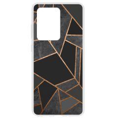 Design Silikonhülle für das Samsung Galaxy S20 Ultra