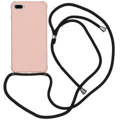 iMoshion Color Backcover mit Band für das iPhone 8 Plus / 7 Plus