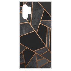 Design Silikonhülle für das Samsung Galaxy Note 10 Plus
