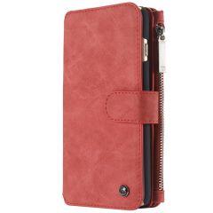 CaseMe Luxuriöse 2-in-1 Portemonnaie-Hülle für iPhone 6 / 6s